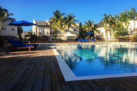 ★ Chez Kalabash ★ 2min Walk To Beach | Pool | Golf