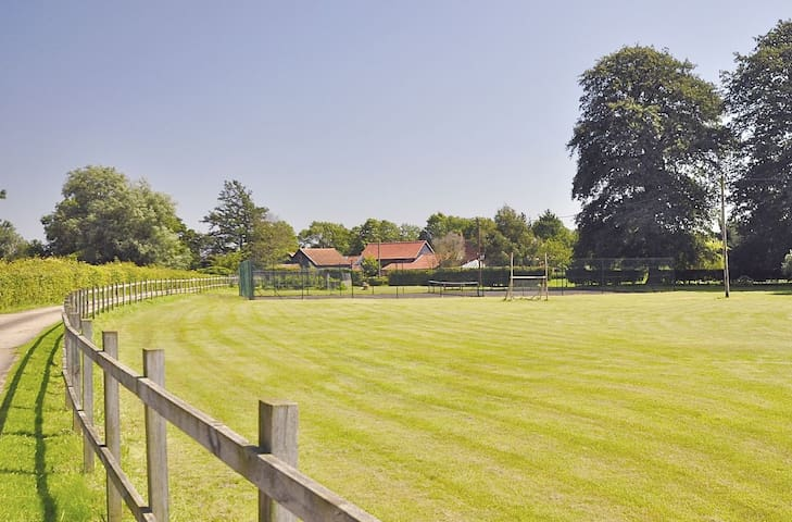 Partridge Lodge and Grounds - Bredfield - อื่น ๆ