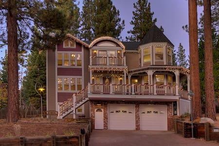 Suites at Victorian Estate - South Lake Tahoe