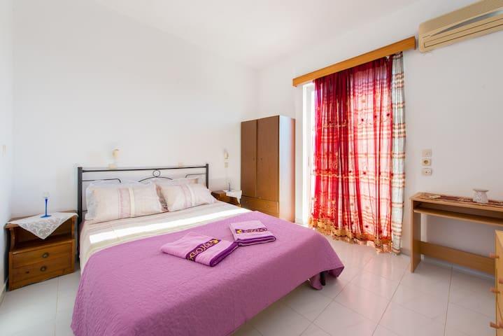 Rhodes Kremasti Apartments - Kremasti - Huoneisto