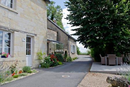 Maison Melrose - Maison de vacances