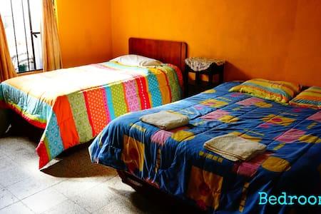 Nice, spacious equipped apartment  - Quetzaltenango