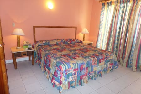 Beach front King Room - Montego Bay