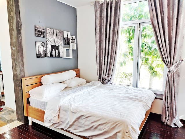 Van Son Garden - HomeStay - Daisy Studio