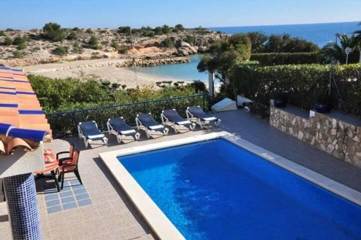Villa Evasion - Ametlla de Mar - 別荘