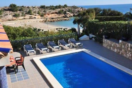 Villa Evasion - Ametlla de Mar