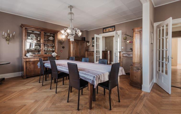 Superbe appartement à Strasbourg