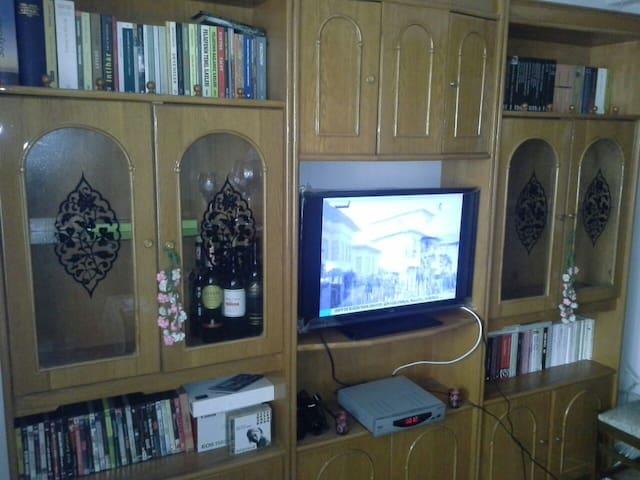 Bandirma da ev rahatligi - Bandırma - Dom