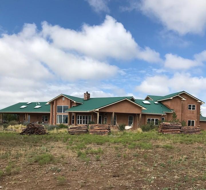 Whispering Spirit Ranch Retreat, Horse Ranch