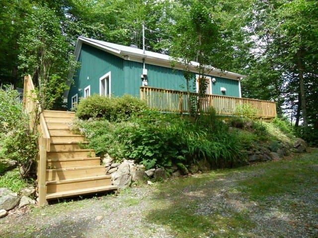 Quiet cottage with lake access! - Austin - Chalet