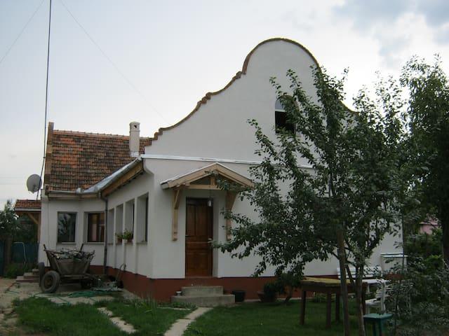 Curtea Culorilor - Corte dei Colori - Sârbova - บ้าน