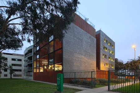 Loft de diseño en Miraflores - Miraflores
