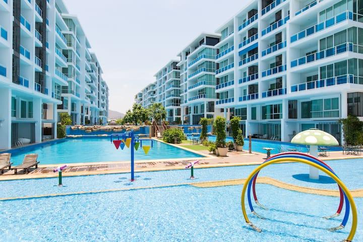 My Resort Beach Apartment 4