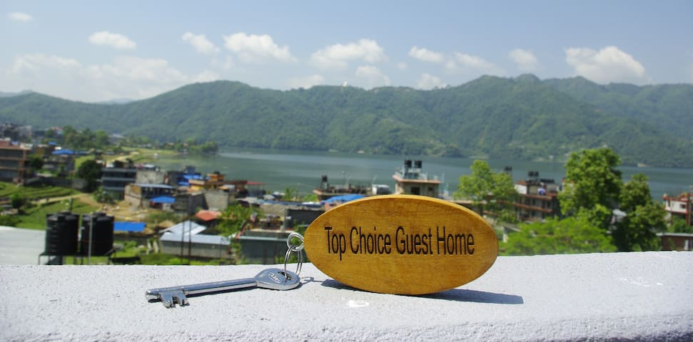 Top Choice Guest Home