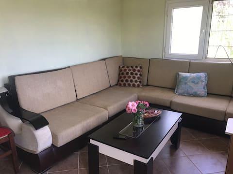 Quiet & cosy cabin for 2
