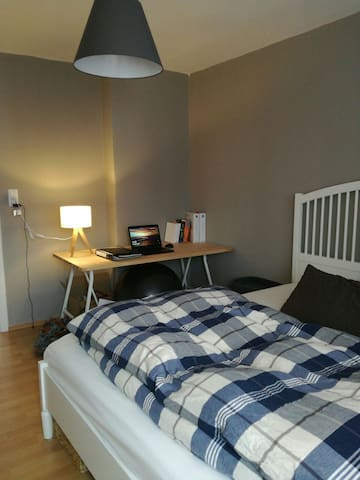 Room near Cologne, Bonn, Dusseldorf 1