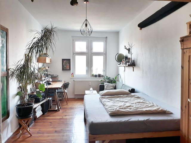 LOVELY COSY ROOM IN BERLIN CITY