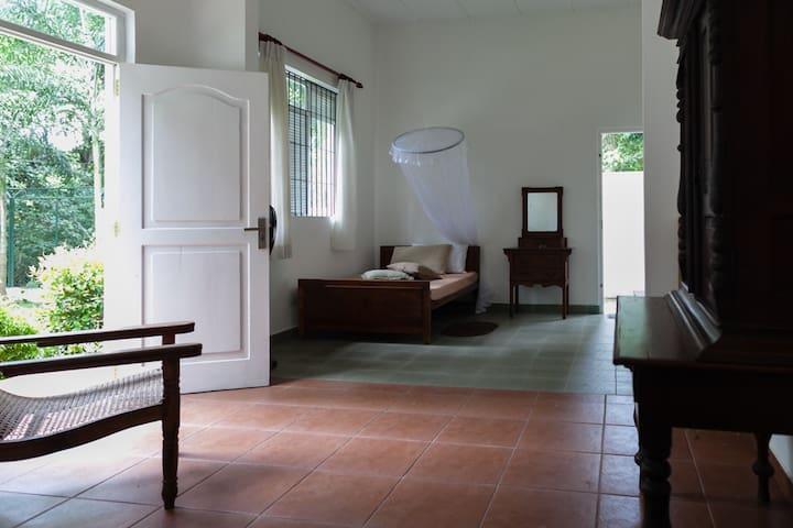 Replenish - The Kandy Retreat - แคนดี้ - วิลล่า