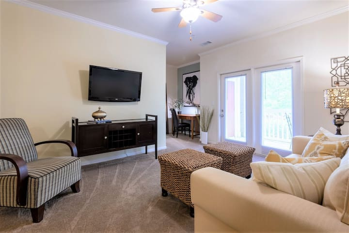 Cozy apartment for you   2BR in Cary