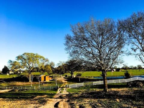 La Buena Amistad Ranch Getaway