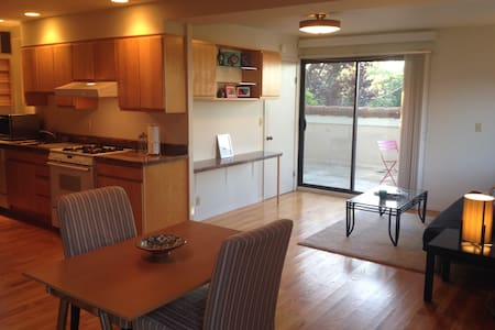 Private Apartment in Silicon Valley - Emerald Hills