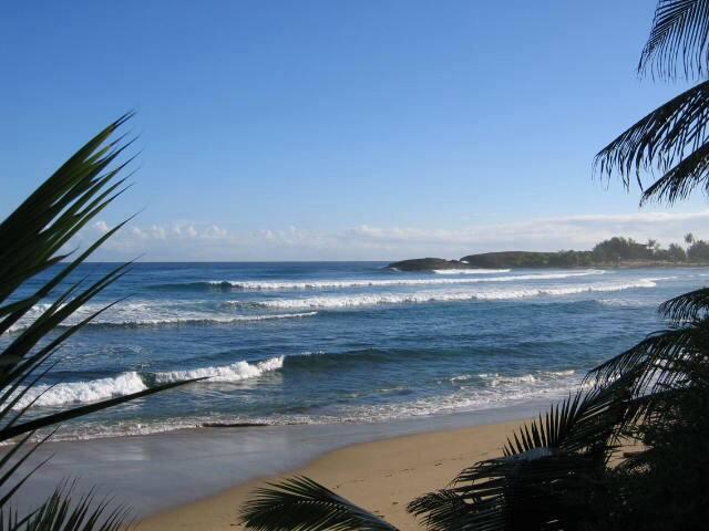 Vacation Home Near Jobos Beach