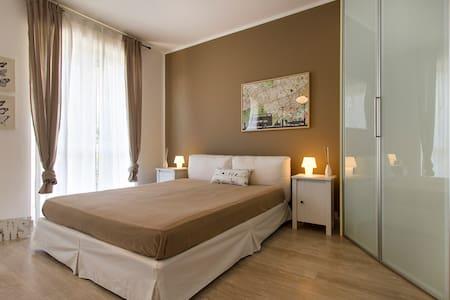 Zio Renato Apartment - Garbagnate Milanese