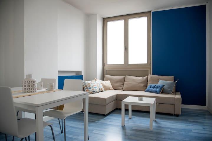 Appartamento Scrovegni - bilocale