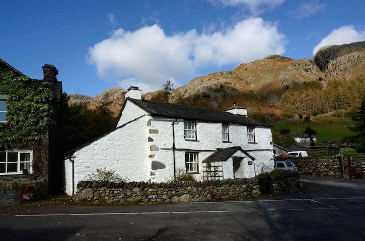Stickle Cottage, Great Langdale