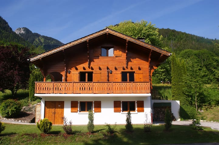 Chalet Chez Maurice