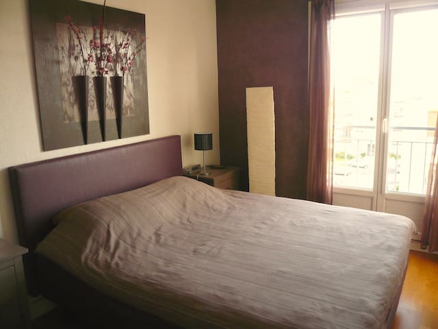 Room Rungis - Orly airport - Paris - Rungis - Apartament
