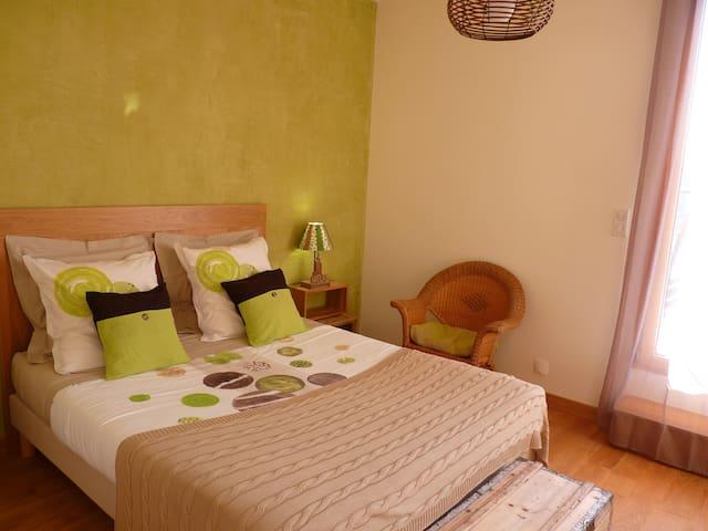 Chambre Belon - Riec-sur-Belon - Bed & Breakfast