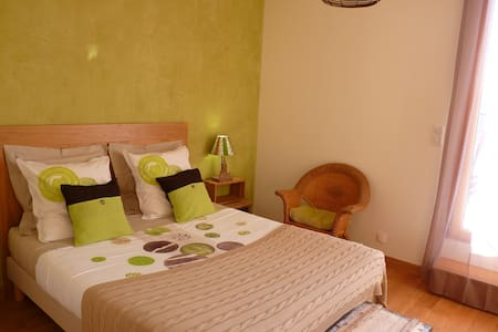 Chambre Belon - Riec-sur-Belon
