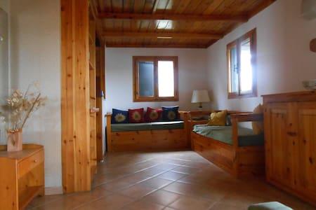 Villa Sperlonga 400 mt dal mare - sperlonga - Villa