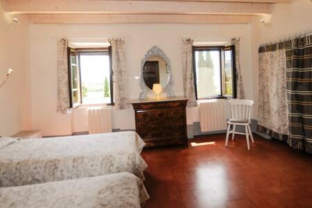 Love Nest In the Heart of Umbria - Perugia - Apartment