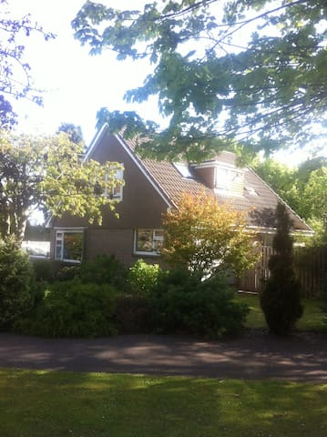 St Andrews Fife whole detached house nr Old Course - Fife - House