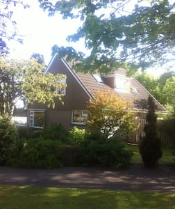 St Andrews Fife whole detached house nr Old Course - Fife