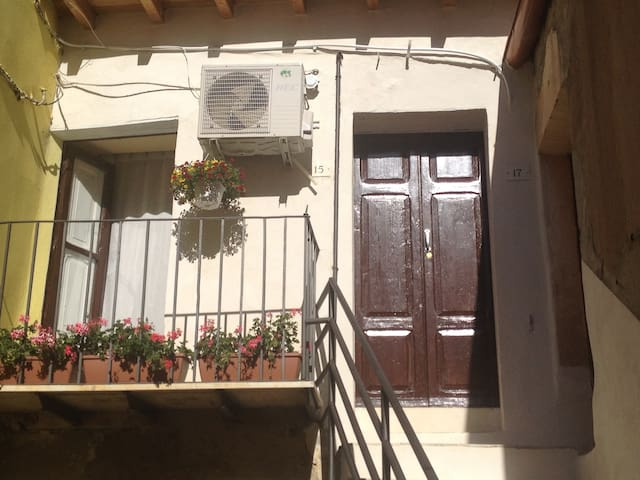 Monolocale indipendente - Agrigento - House