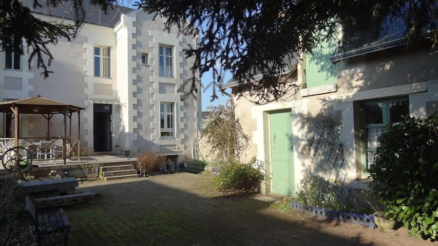 Au coeur de la vallée de la Loire - Onzain - House