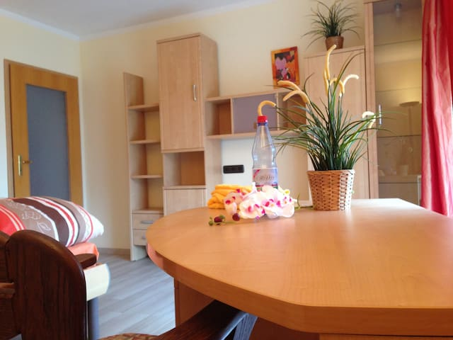 Nürnberg Messe Apartement - Simmelsdorf - Appartement