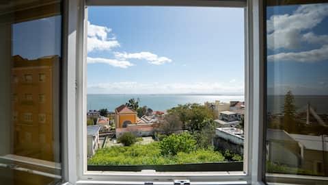 Graça Apartment River View