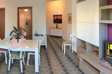 Appartamento, terrazzo vista mare - Lägenhet
