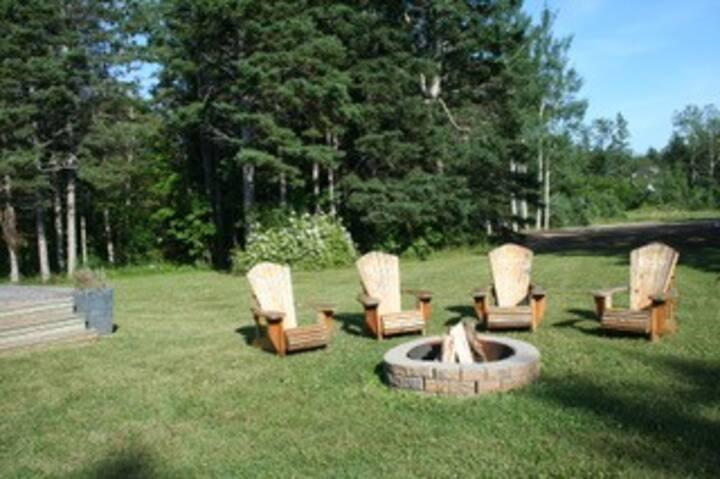 Winterized Cottage Close To Charlottetown