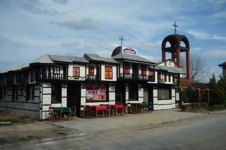 Hotel Complex Monastery - Ivanovo