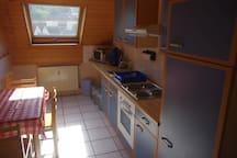 Küche FW Vincent