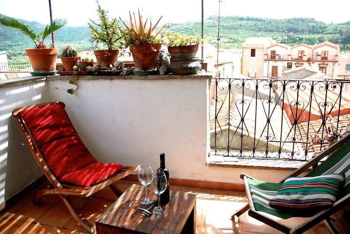 sunny house - Bosa
