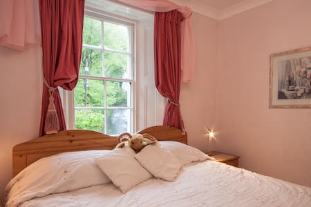 Room 4 DB/TW ensuite - Yelverton - Bed & Breakfast