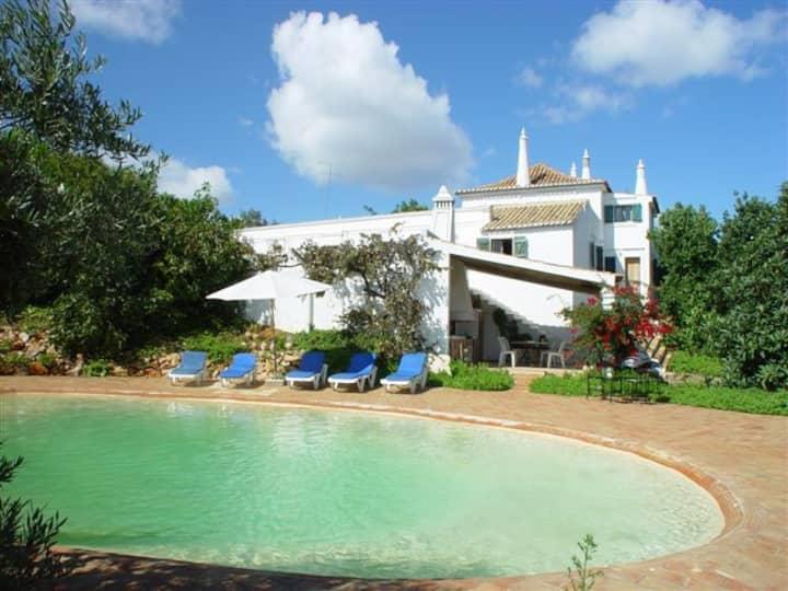 Quinta do Sol  - Vau Beach