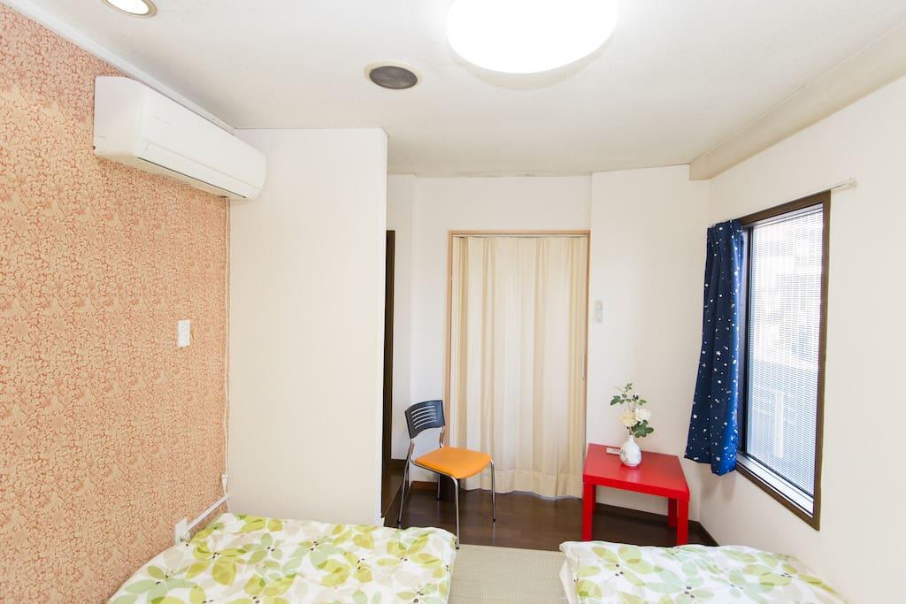 103 室 独立卫浴