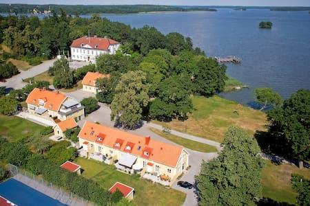 Ulvhälls Herrgård by Mälaren - Strängnäs